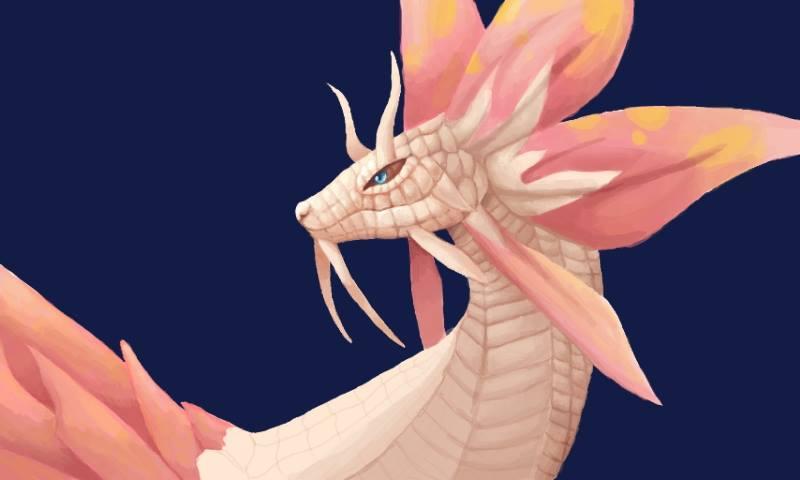 The Lechidao ( Dragon Carp )