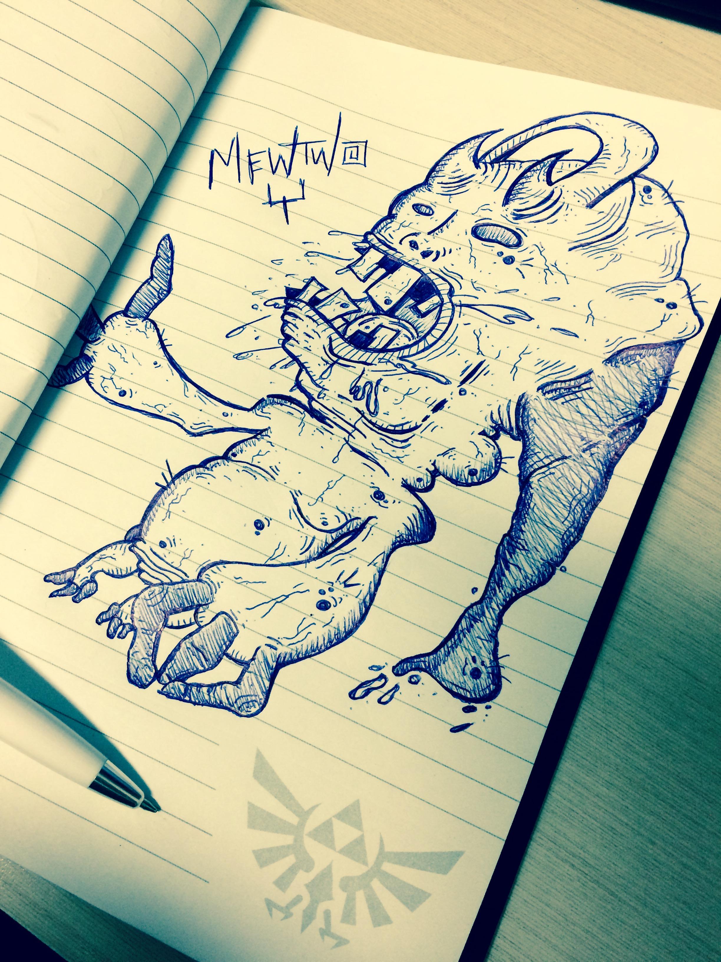 Mewtwo Y