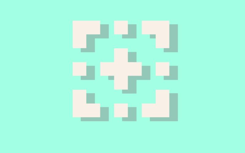 Geometric 3D Design