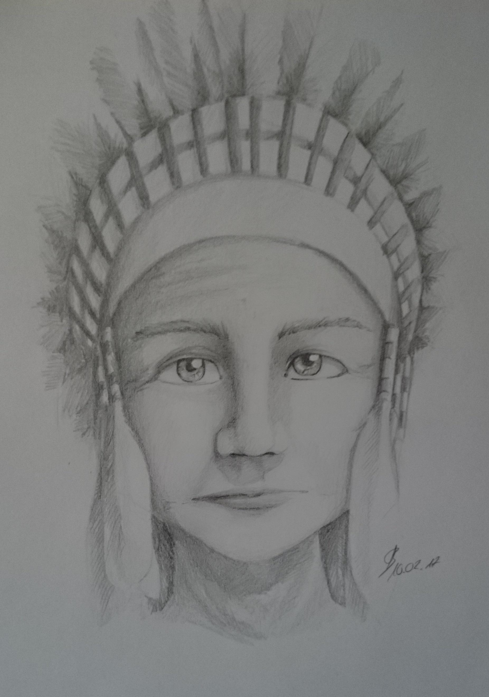 Chieftain