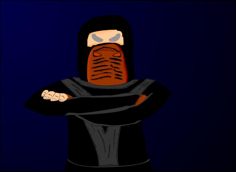 Y ninja