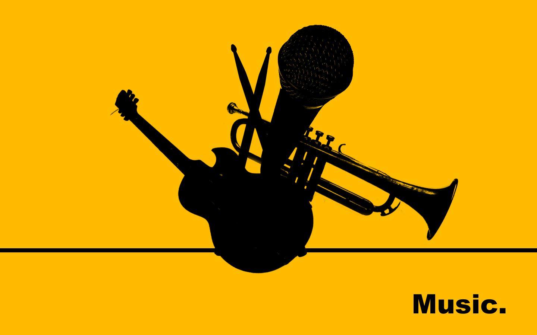 Yellow Music.