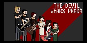 The Devil Wears Prada band
