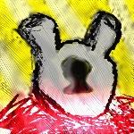RabbitFaceLock (Small)