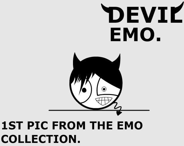 devil emo