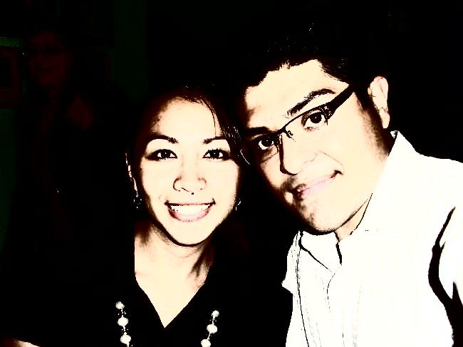 my gir and me
