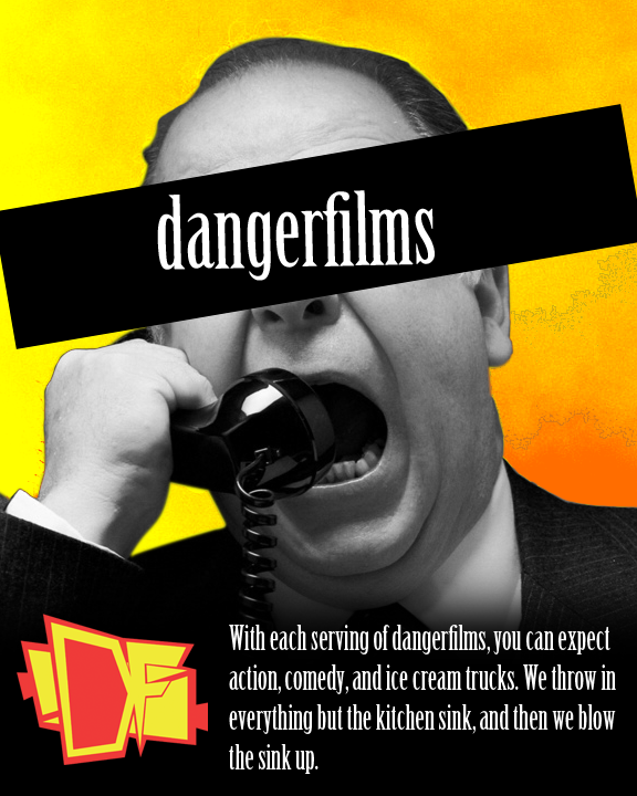 dangerfilms ad