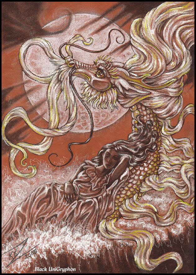 Dragon Dreamer