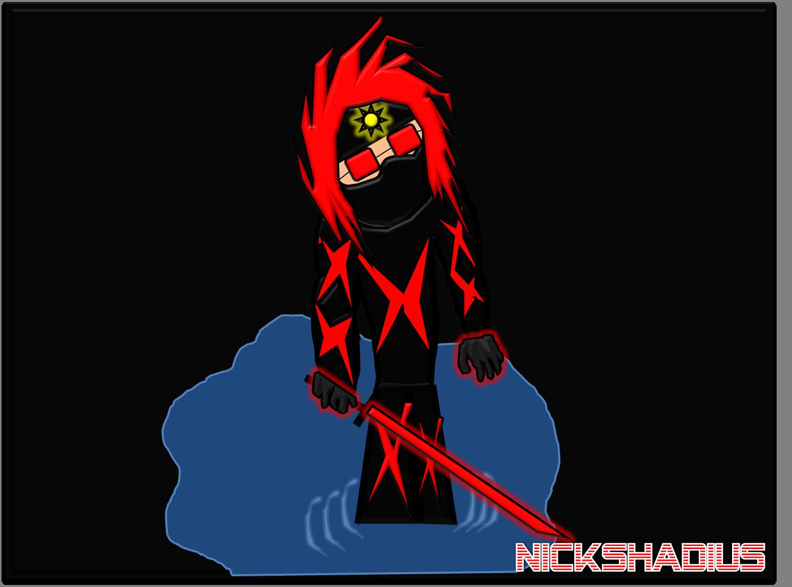 NickShadius Ninja