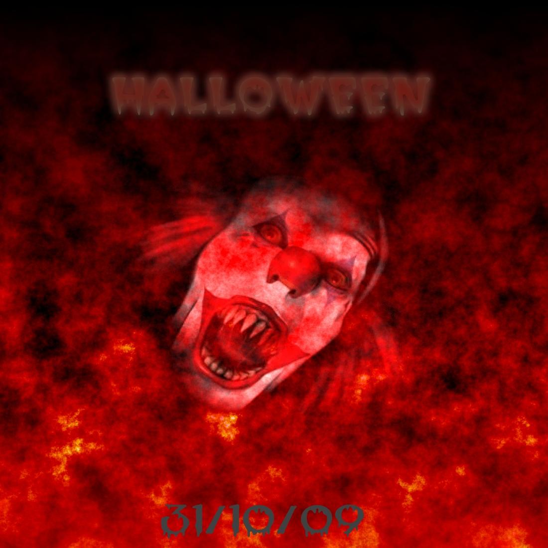 Halloween O9