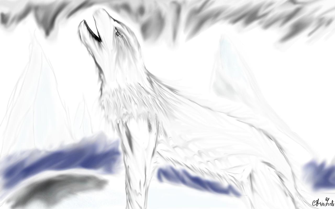 Artic creature