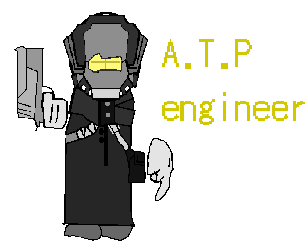 A T P ENGINEER