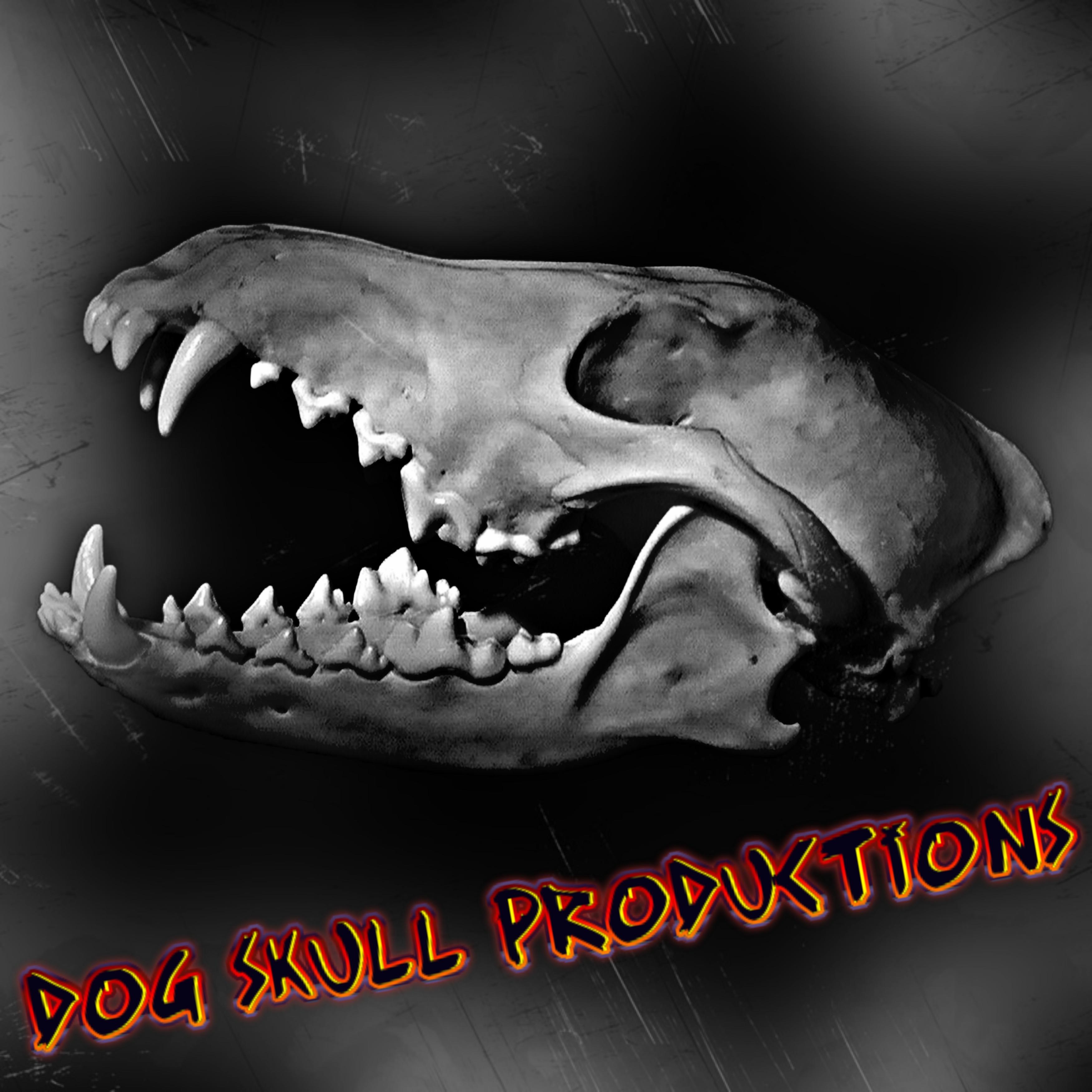 Dog Skull Productions logo