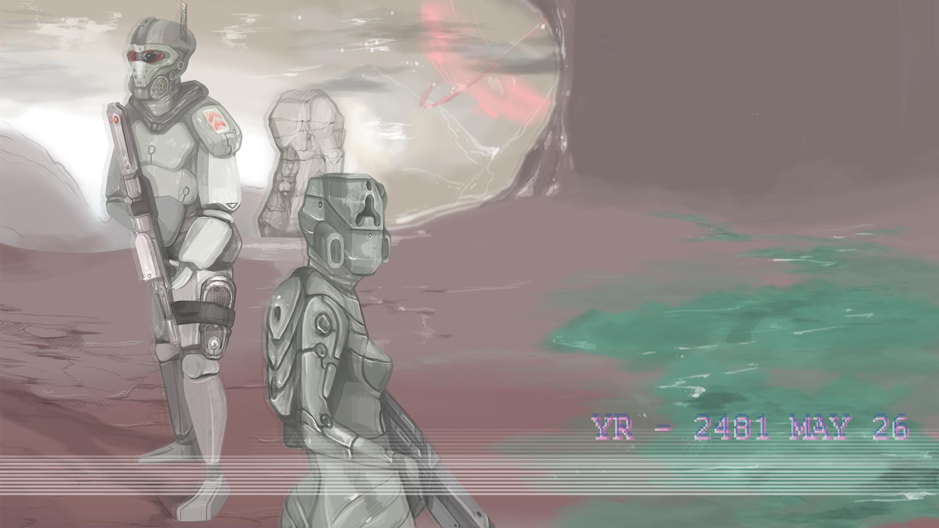 Distant Future