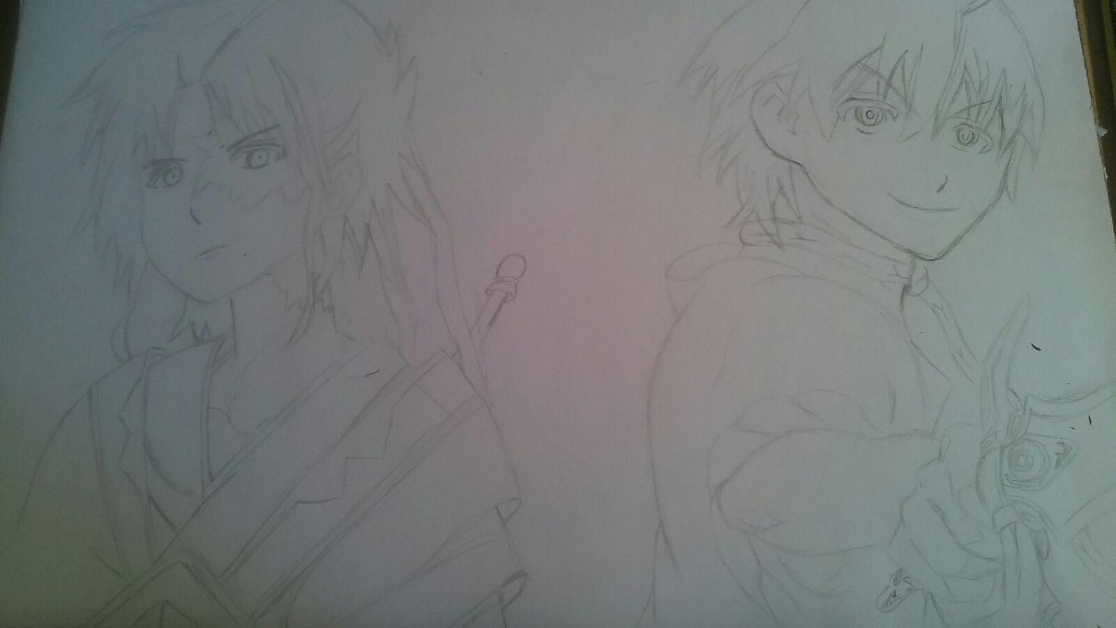 Sketch for COTM