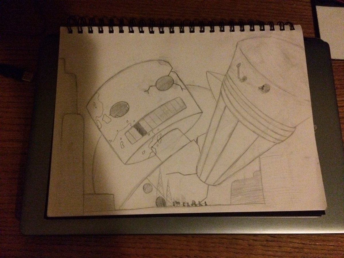 Proof for April Challenge of the Month; Draw With Jazza