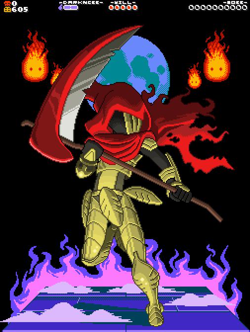 06 Spectre Knight