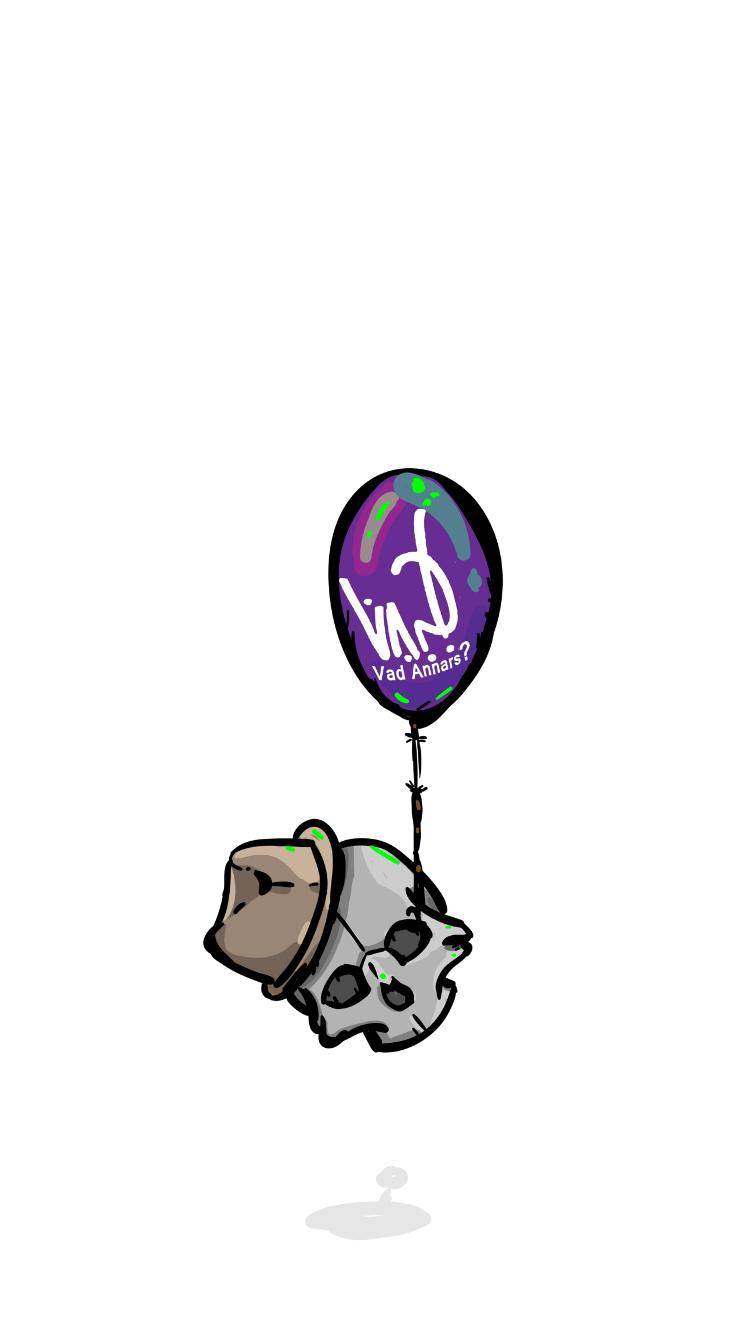 Ballonskull