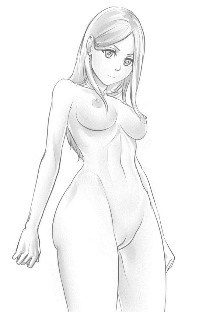A little sketch