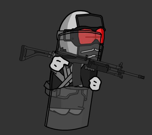 Madness Combat: R.I.O.T Guard