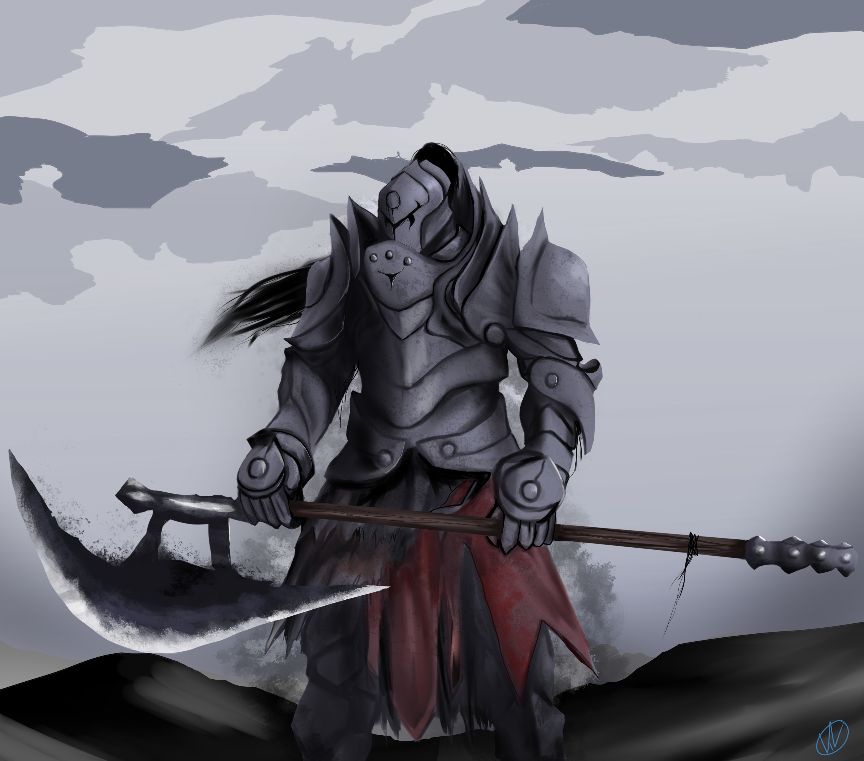 Dread Knight