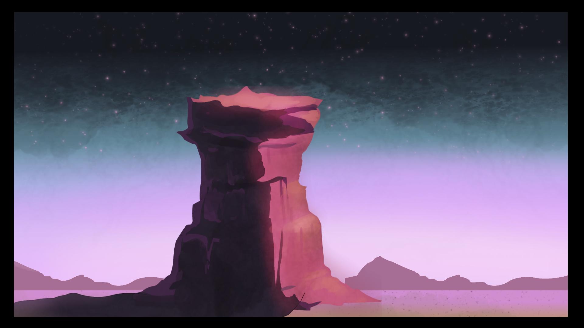 Landscape concept