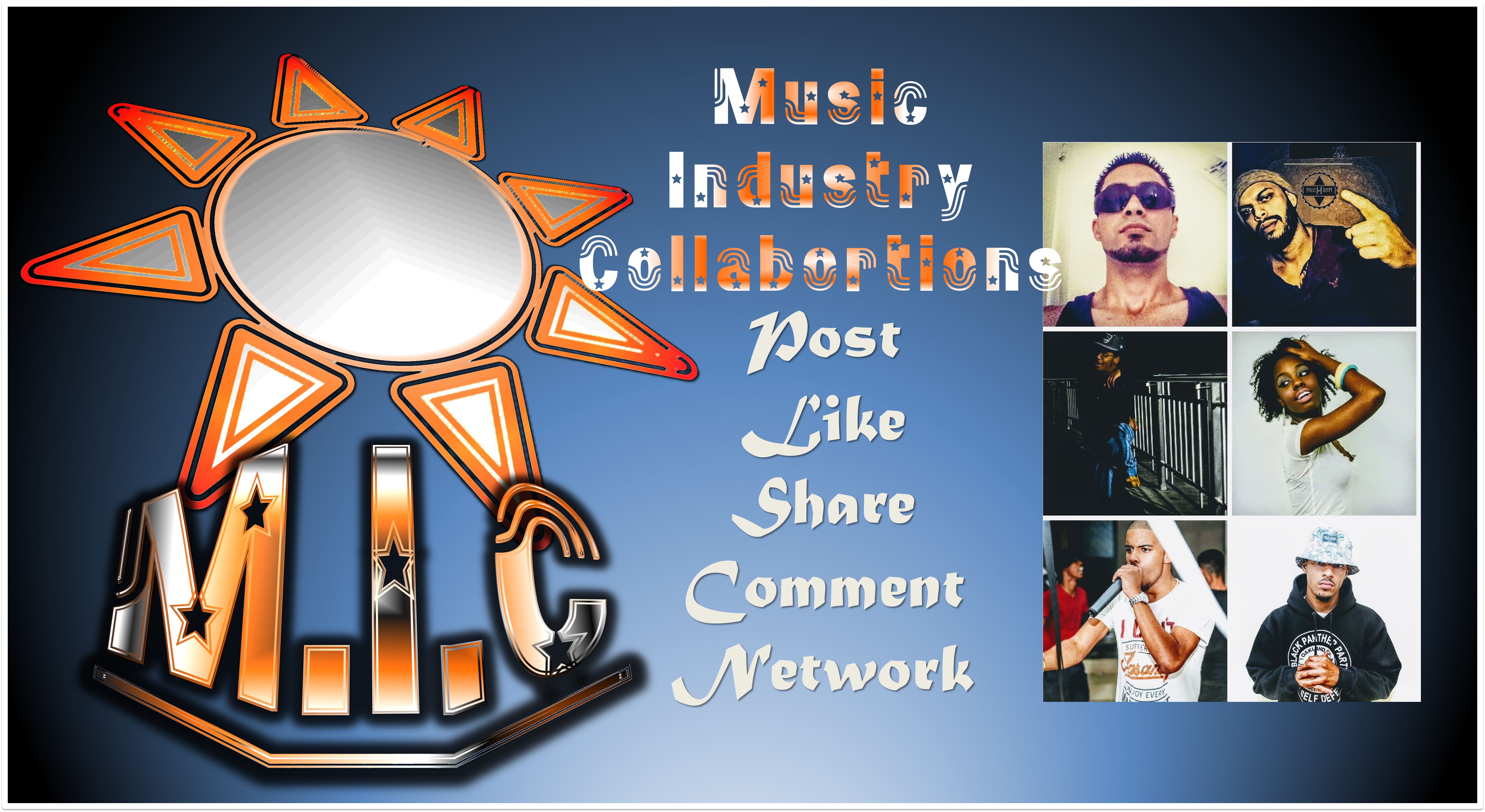 Music Industry Collaborations