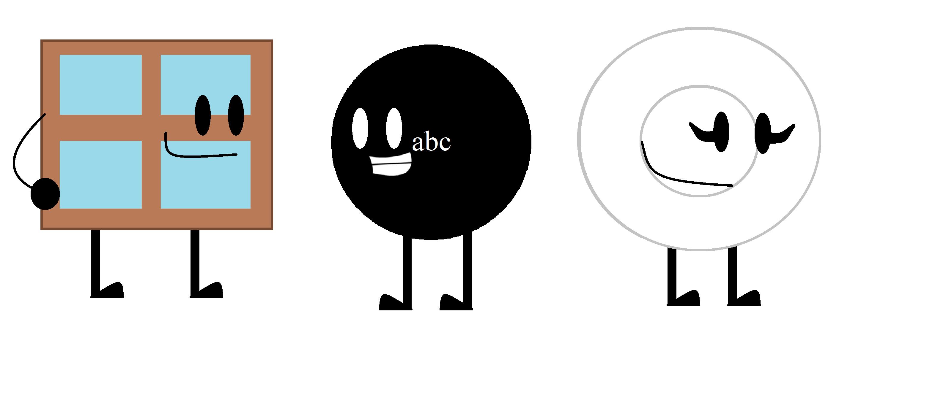 Object Filler Fan-Art