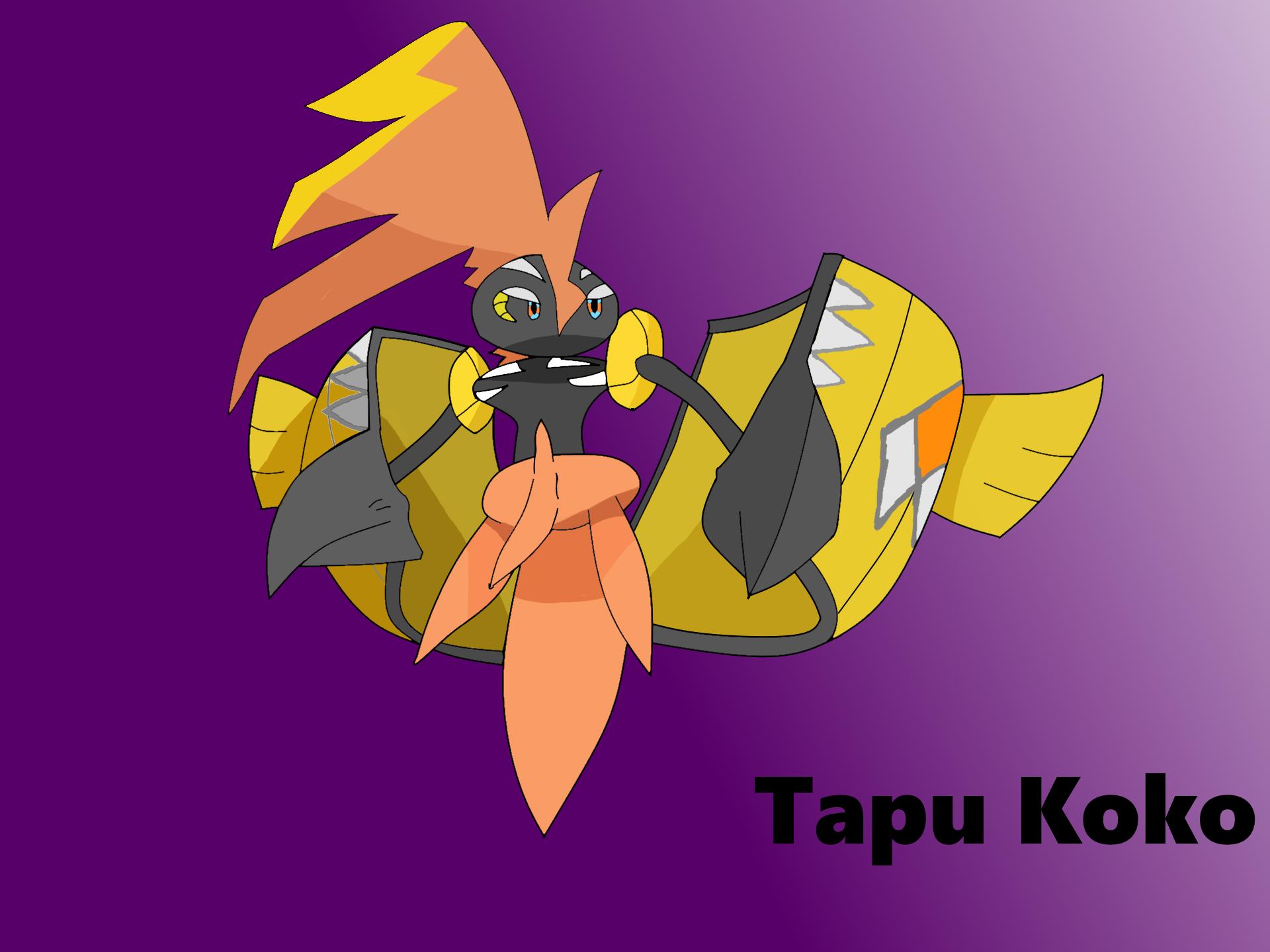 Tapu Cocoa