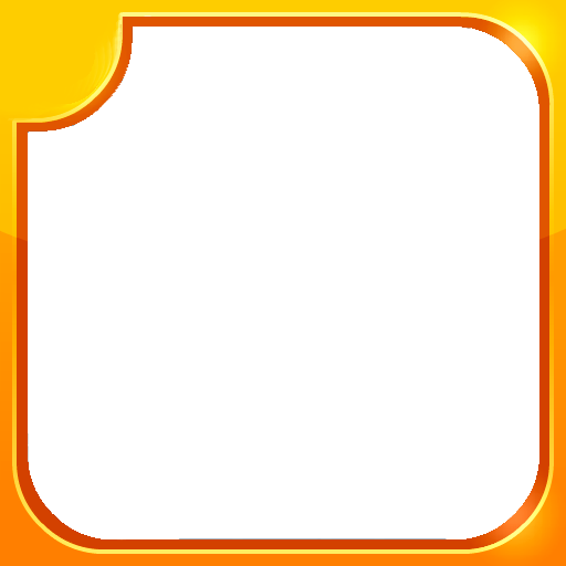 Geometry Dash Logo Base