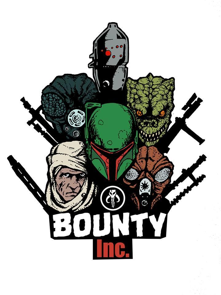 Bounty Inc.