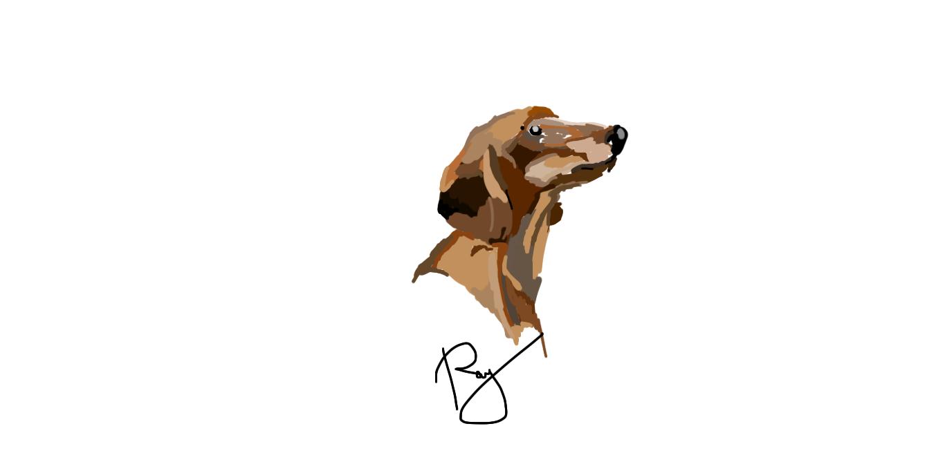 Sausage Doggo