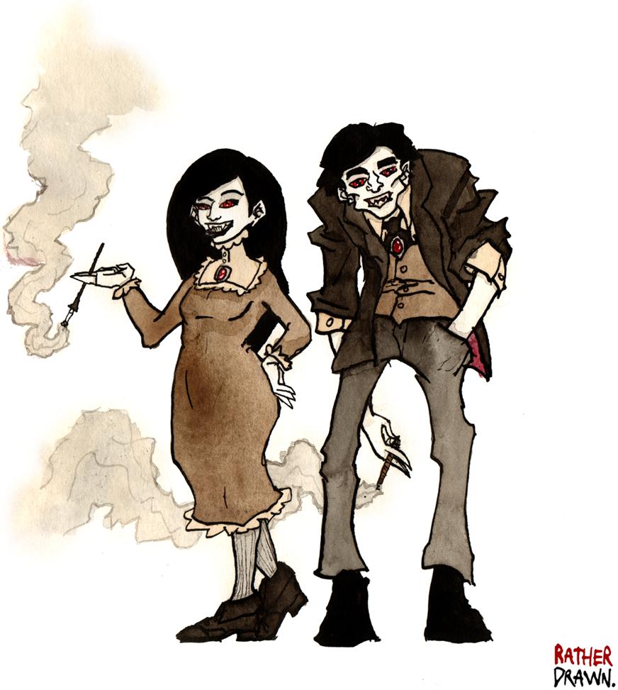 Dereck & Victoria