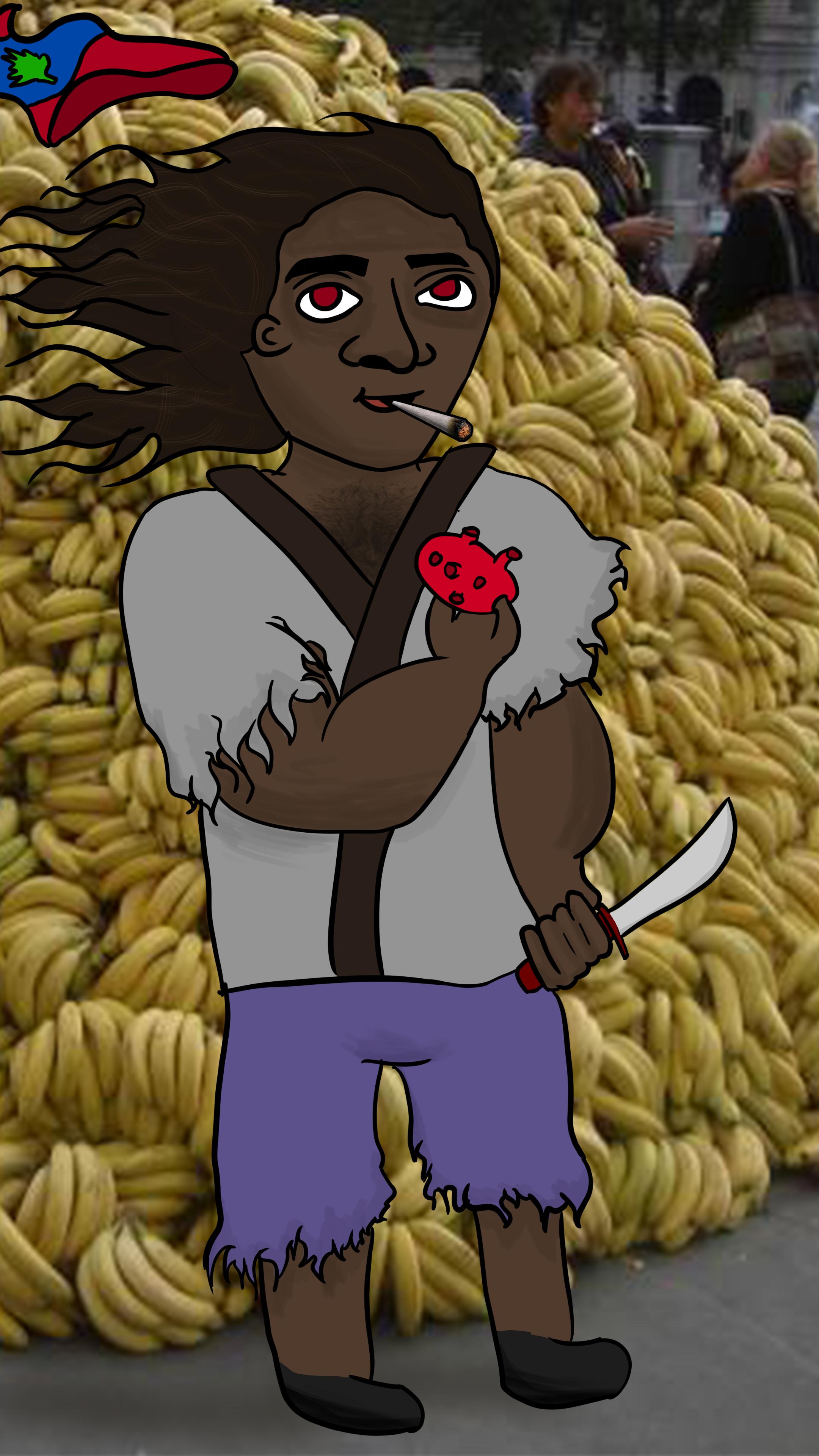 Banana Mon