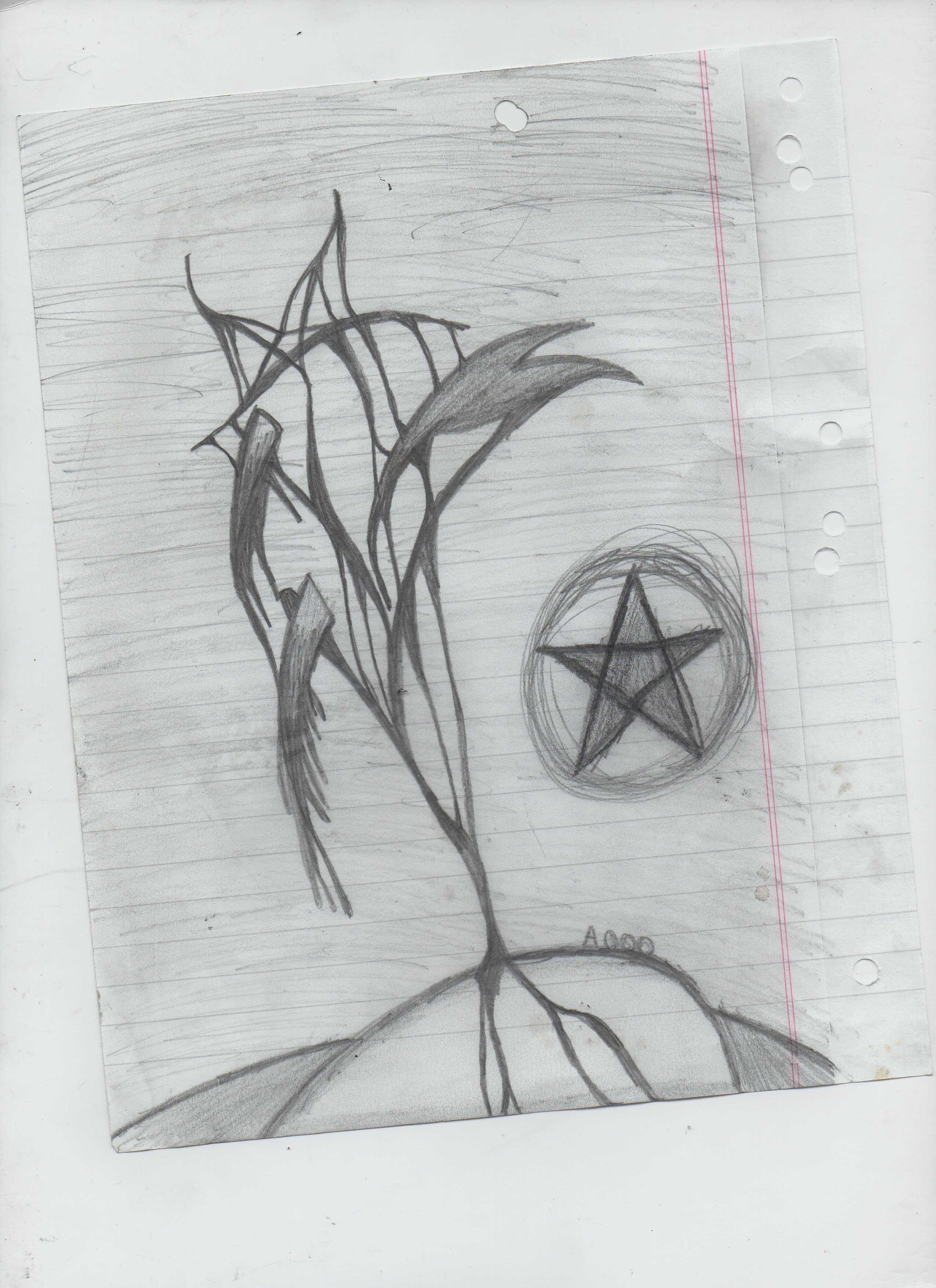 Any drawing