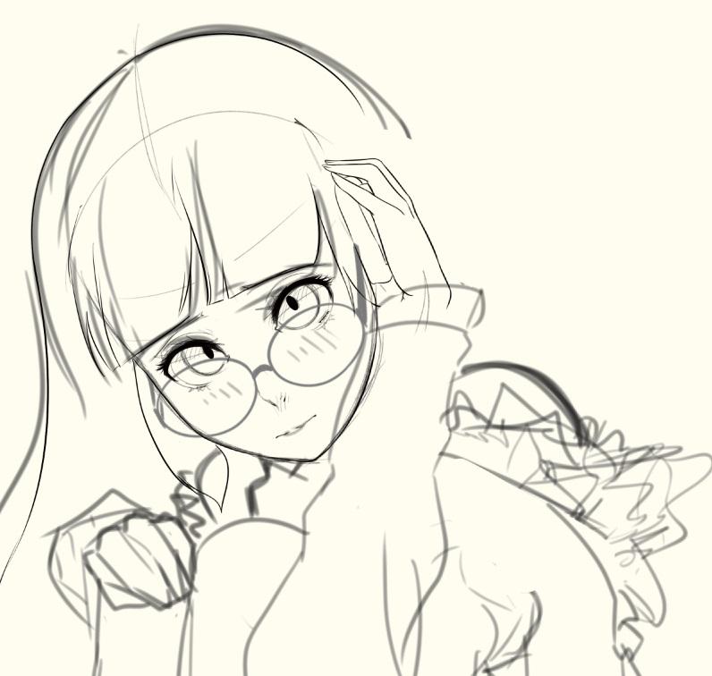 Futaba sketch
