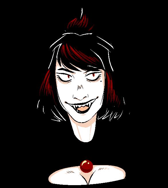 vampire milf