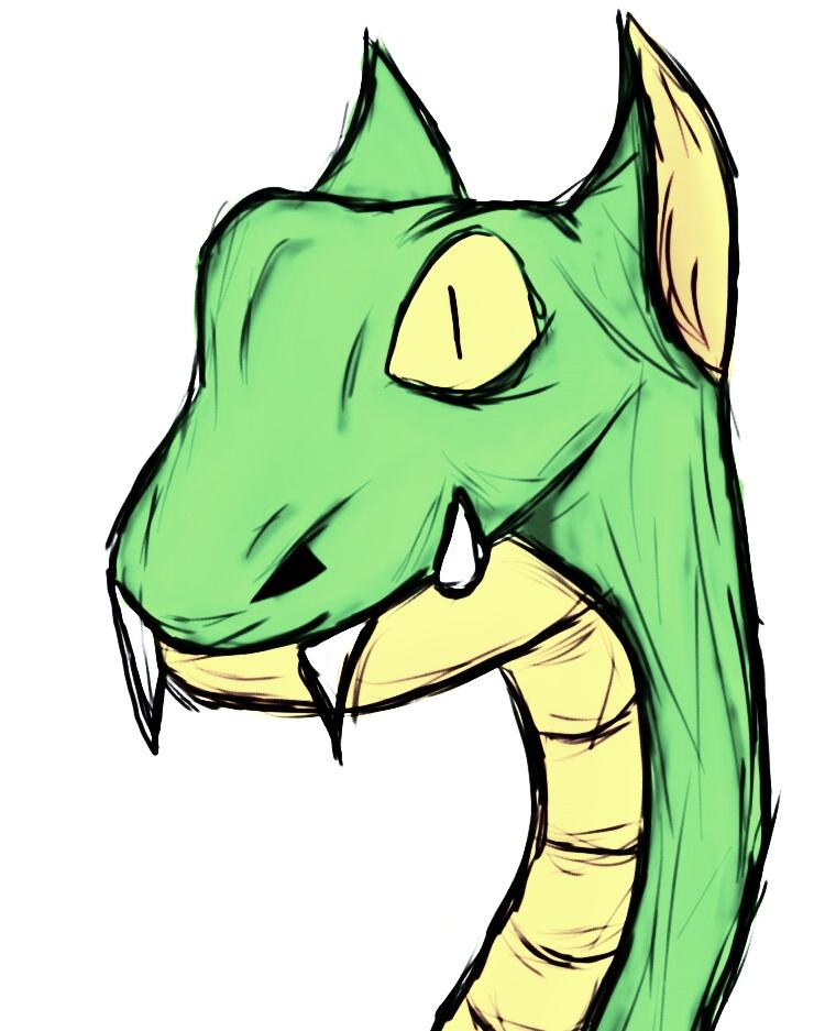 Reptiles man