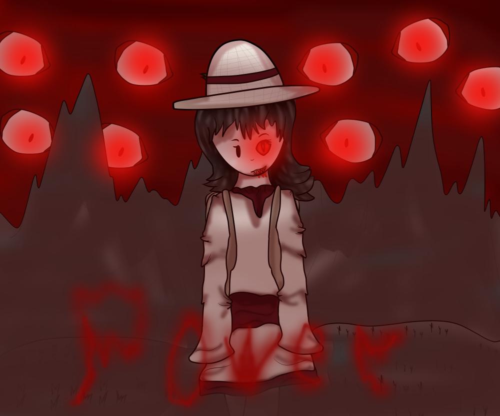 Kemono.exe (Thumbnail art for myself)