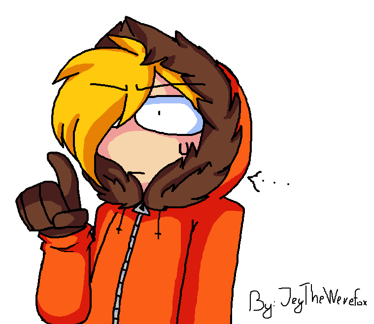 [South Park]Kenny
