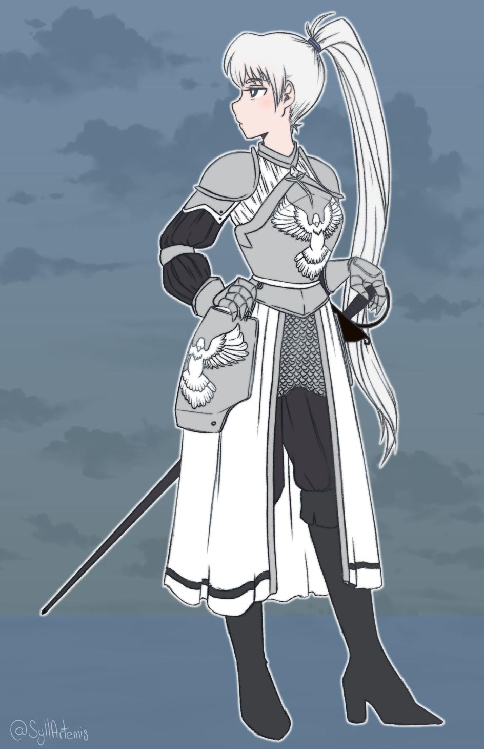 Dove Knight