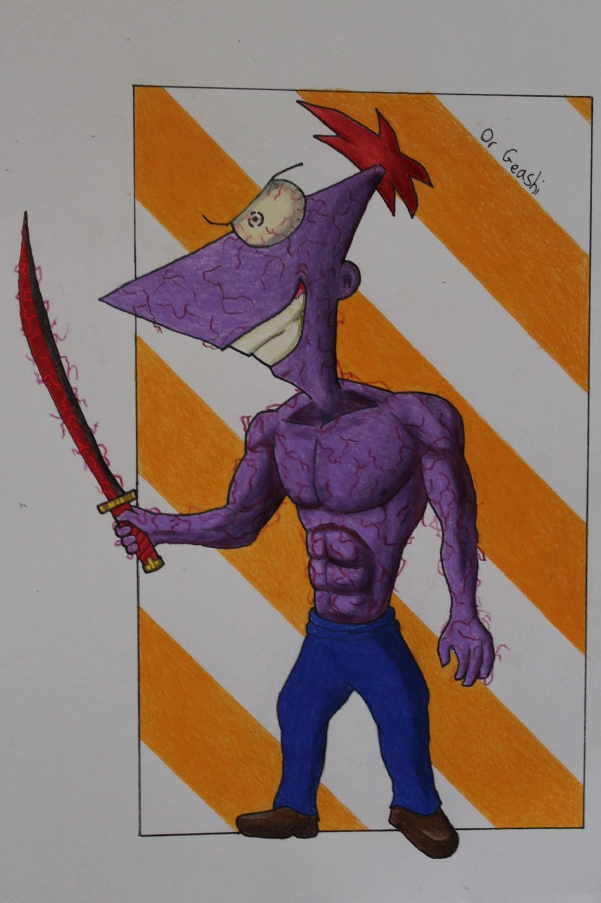 Phineas Level 99