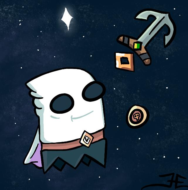 Specter Flinthook
