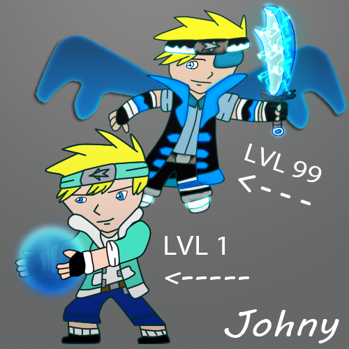 Johny Water and Hydro