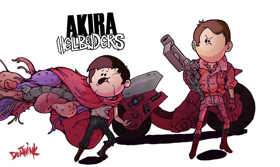 AkiraBenders