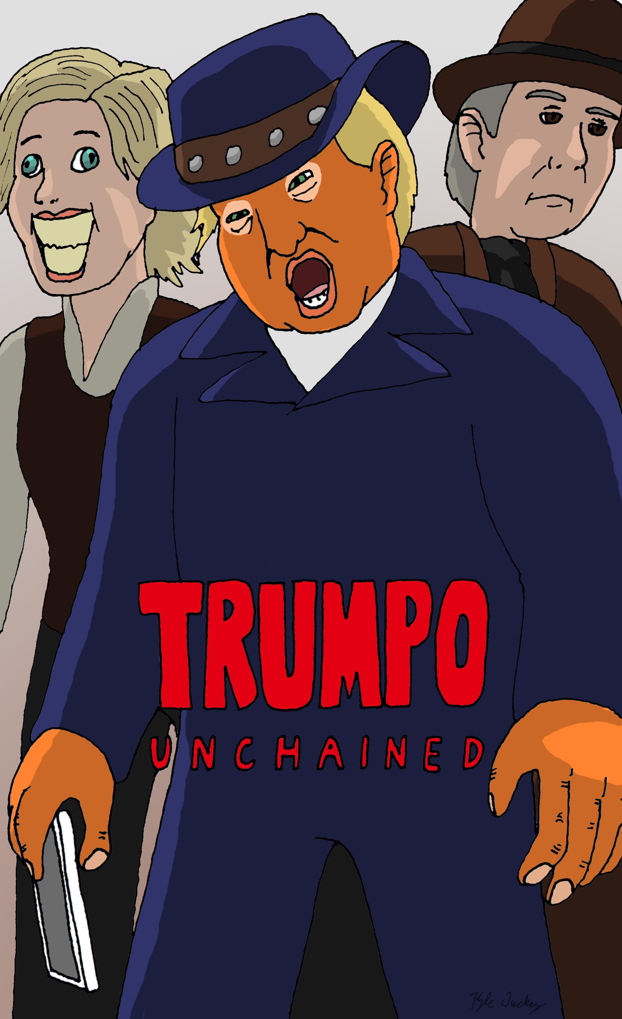 Trumpo Unchained