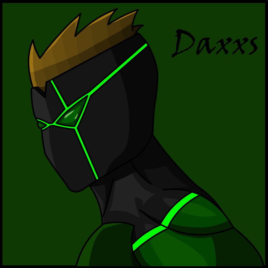 Daxxs: mask