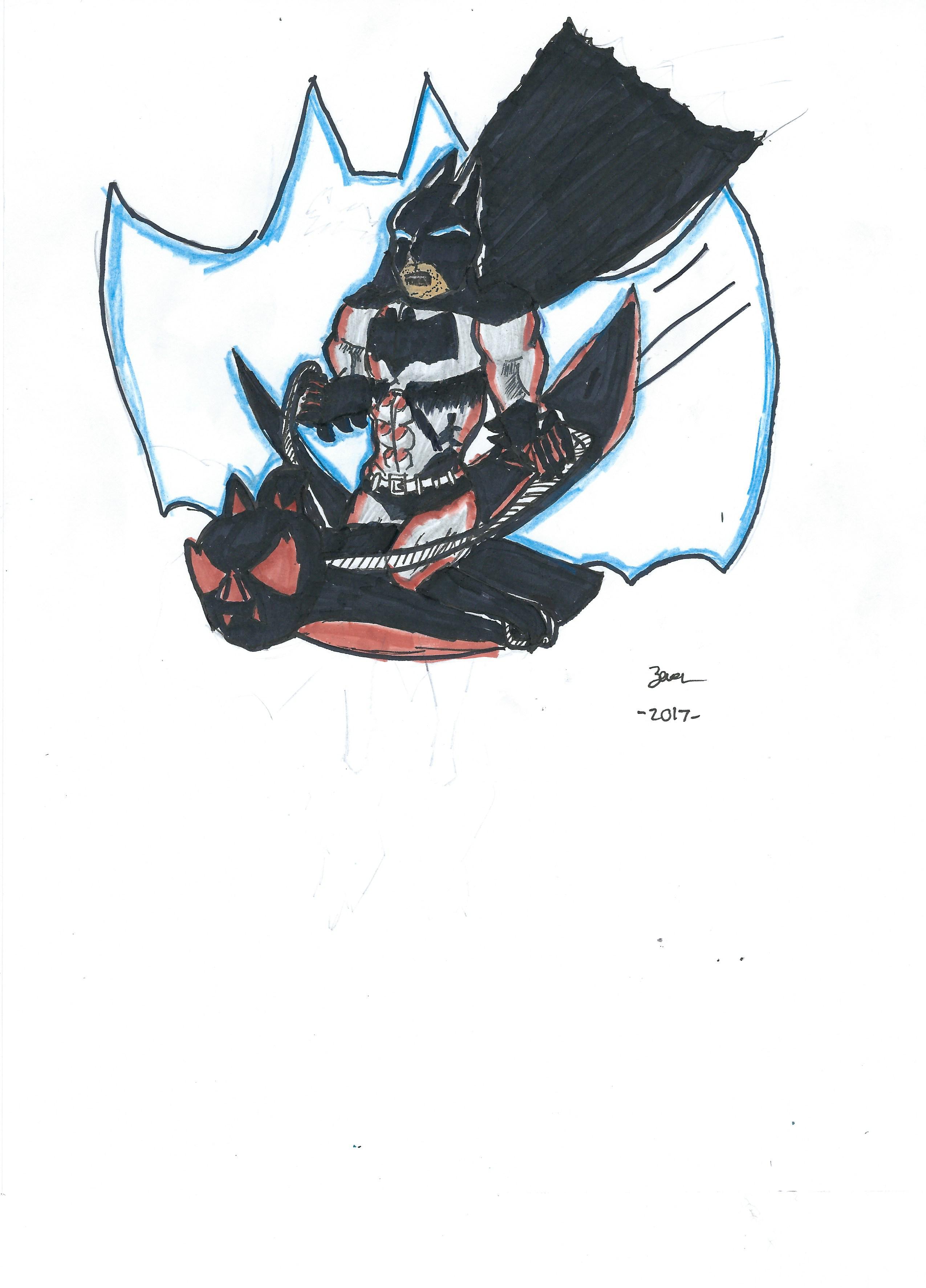 Batman LEVEL99