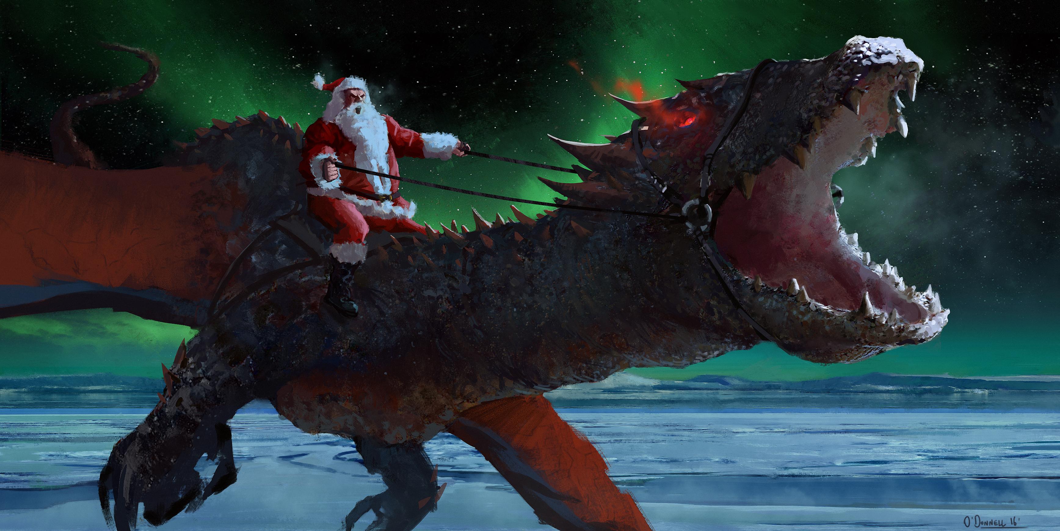 Santa's Present