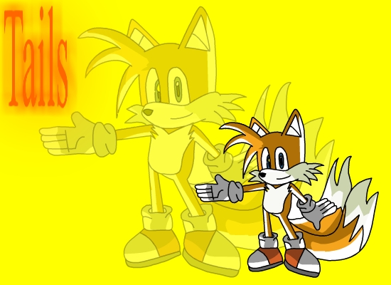 Tails Revised